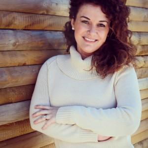 Kristin Normandin Pic
